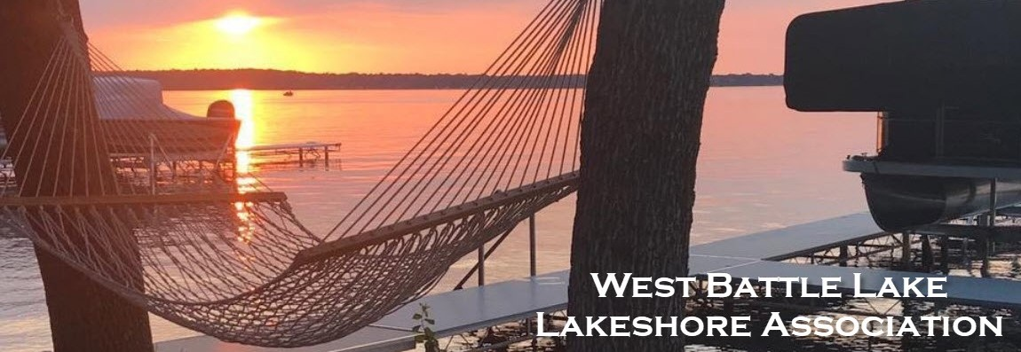 West Battle Lake Lakeshore Association (WBLLA)